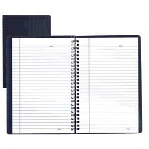 Cahier de notes Duraflex