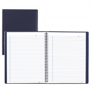 Livre de notes Duraflex