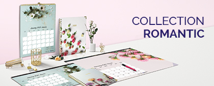 Collection Romantic